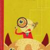 Fokus på ku, tekst og illustrasjon Ragnar Aalbu.