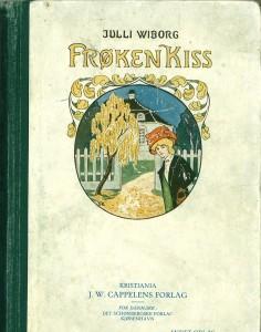Wiborg Frøken Kiss