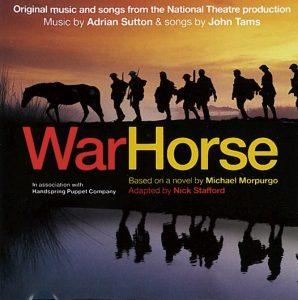 War horse 5