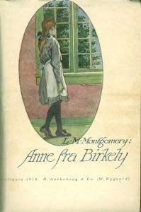 Anne fra Birkeli
