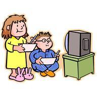 Barn og tv