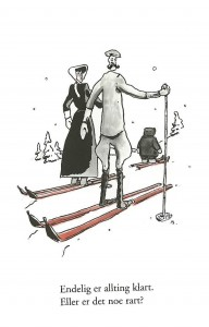 Bomann-Larsen på ski-page-beskjært