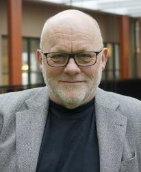 Dag Larsen