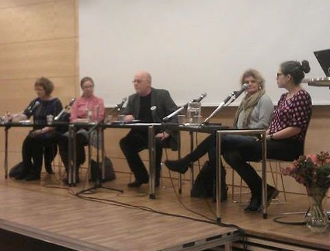 Nordisk barnelitteratur i dialog