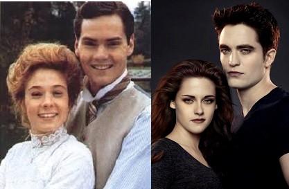 Hva har Twilight til felles med Anne fra Bjørkely?