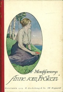 Anne som frøken