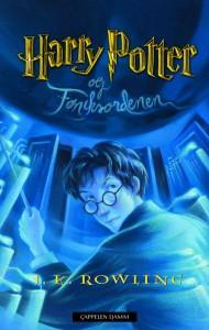 HarryPotterOgFoniksordenen_Harry Potter