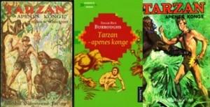 Tre Tarzan