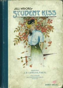 Wiborg Student Kiss