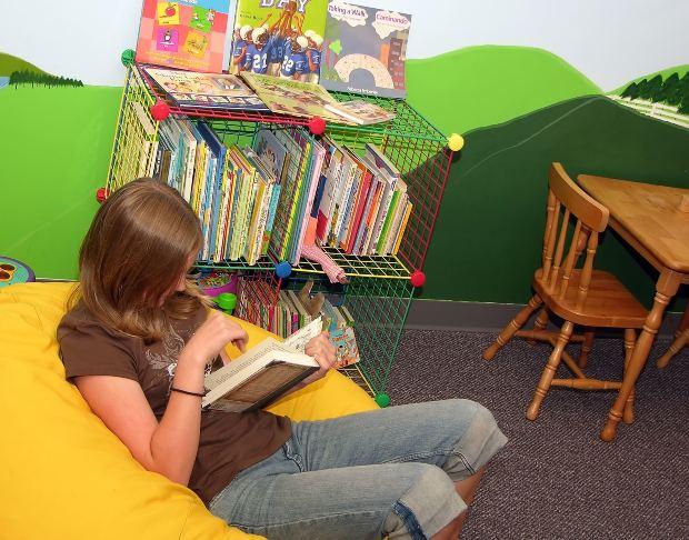 Barnelitteraturforskning 2012