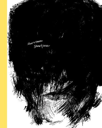 Roman i ruter - kritikarseminar om den grafiske romanen 17. september