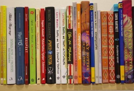 Kulturdepartementets priser for barne- og ungdomslitteratur utgitt i 2014 deles ut mandag 9. mars