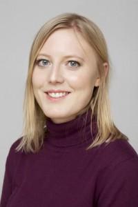 Liv Marit Weberg