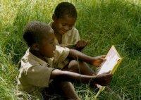 Hvor er Afrikas barnebøker?