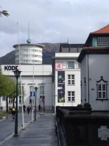 Bergen Kode 2