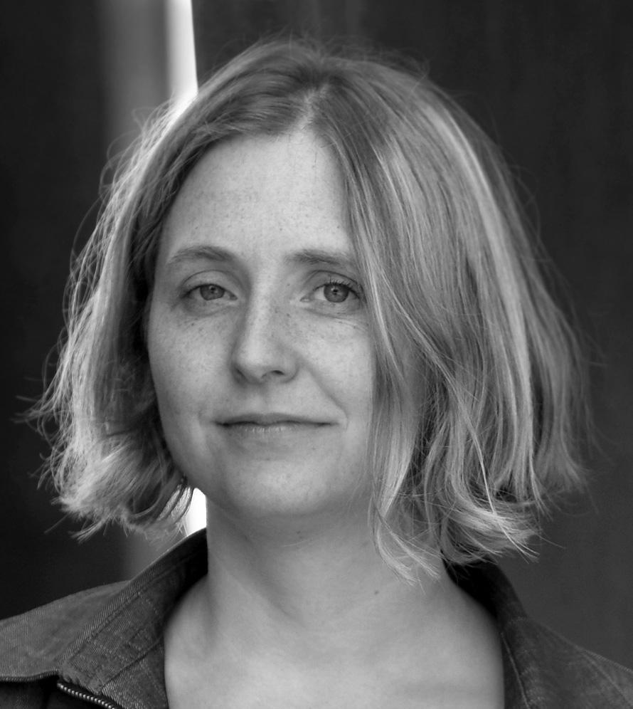 """En prat med Hilde Hagerup før neste """"Snøfall"""""""