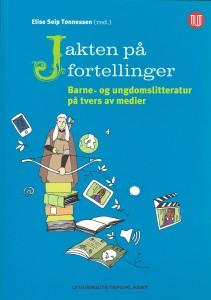 JAKTEN PÅ FORTELLINGER 2