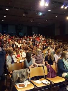 Publikumlitthuset