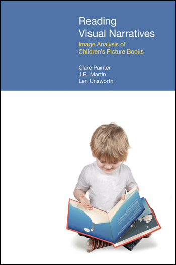 Reading Visual Narratives. Image Analysis of Children's Picture Books