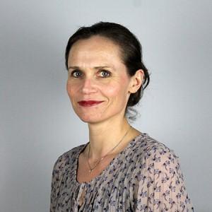 Anne Skaret profil