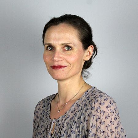Anne Skaret mottar Kari Skjønsberg-prisen 2018