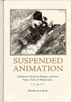 Suspended animation – Children's Picture Books and the Fairy Tale of Modernity