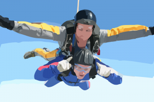 skydiving-297103_960_720