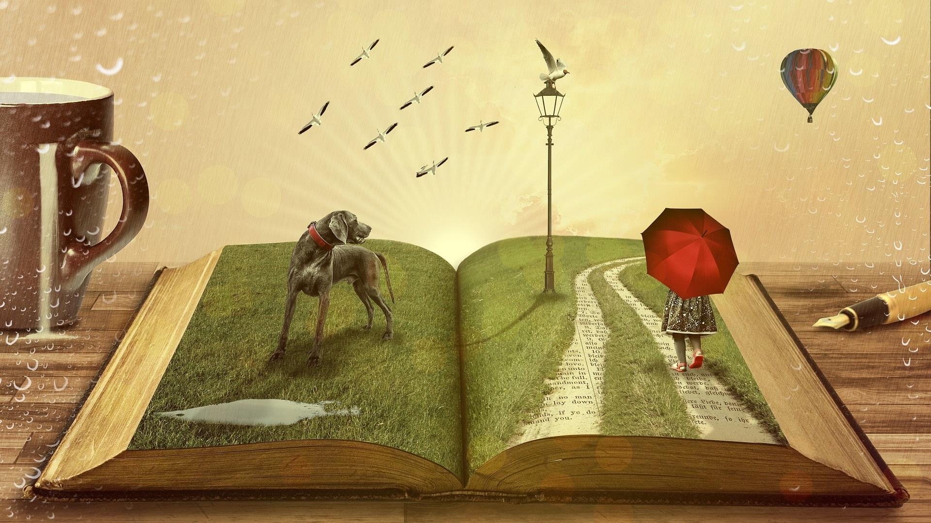«Å skrive fram sin egen stemme» - NBIs forfatterutdanning er 10 år