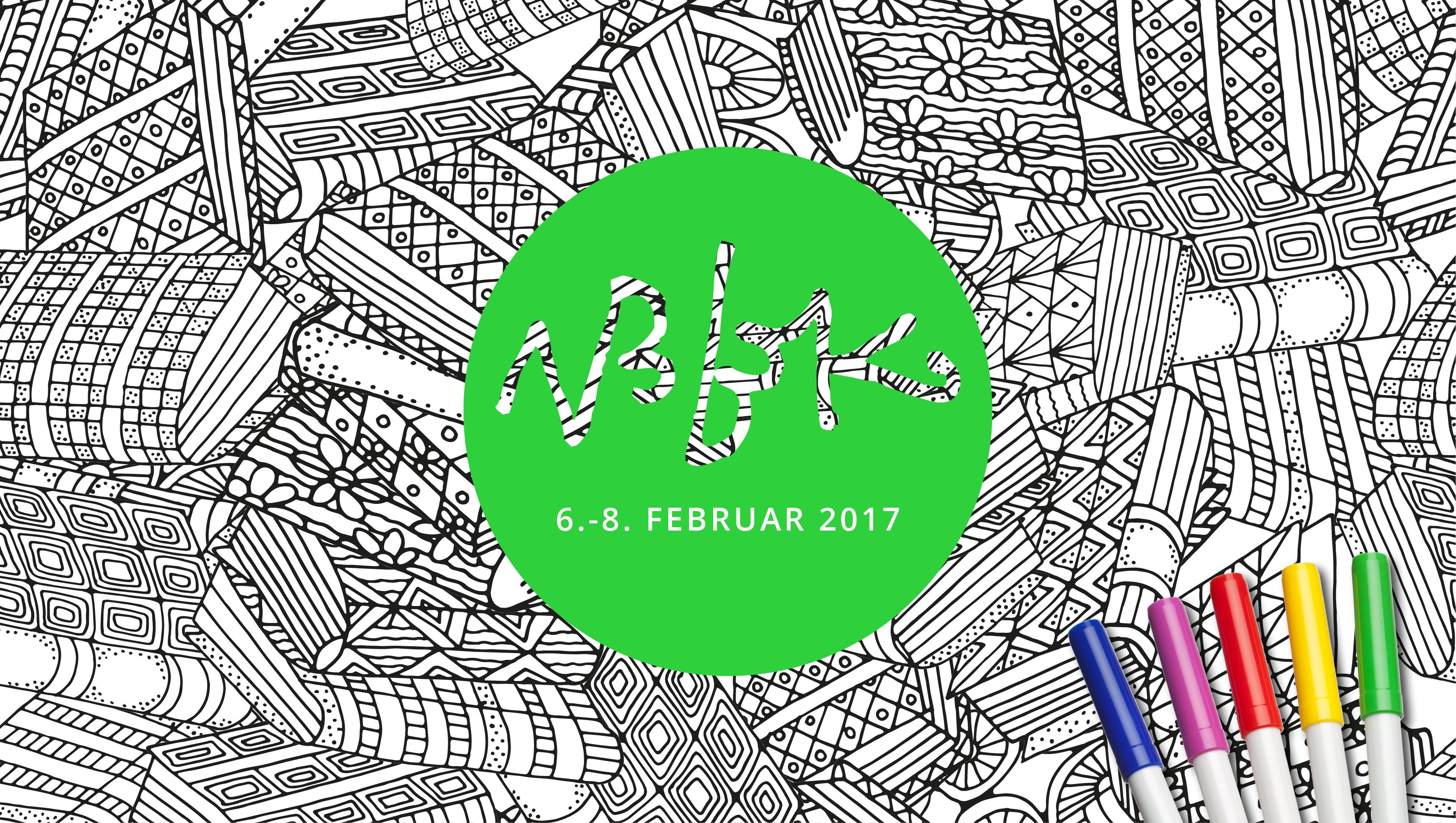 Klart for Nordisk barnebok-konferanse i Stavanger 6.-8. februar