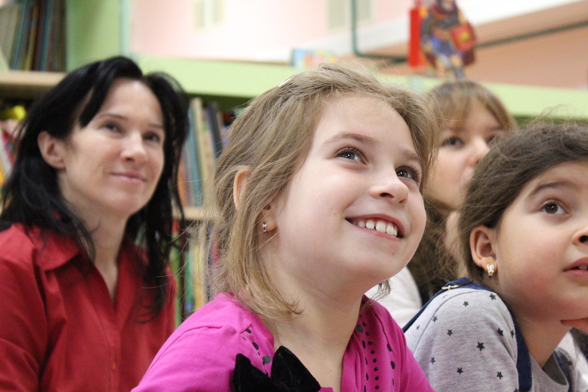 Åpent seminar i NBI: Deltakelse i kunstprosesser - om litteraturformidling til barn i bibliotek, barnehage og skole