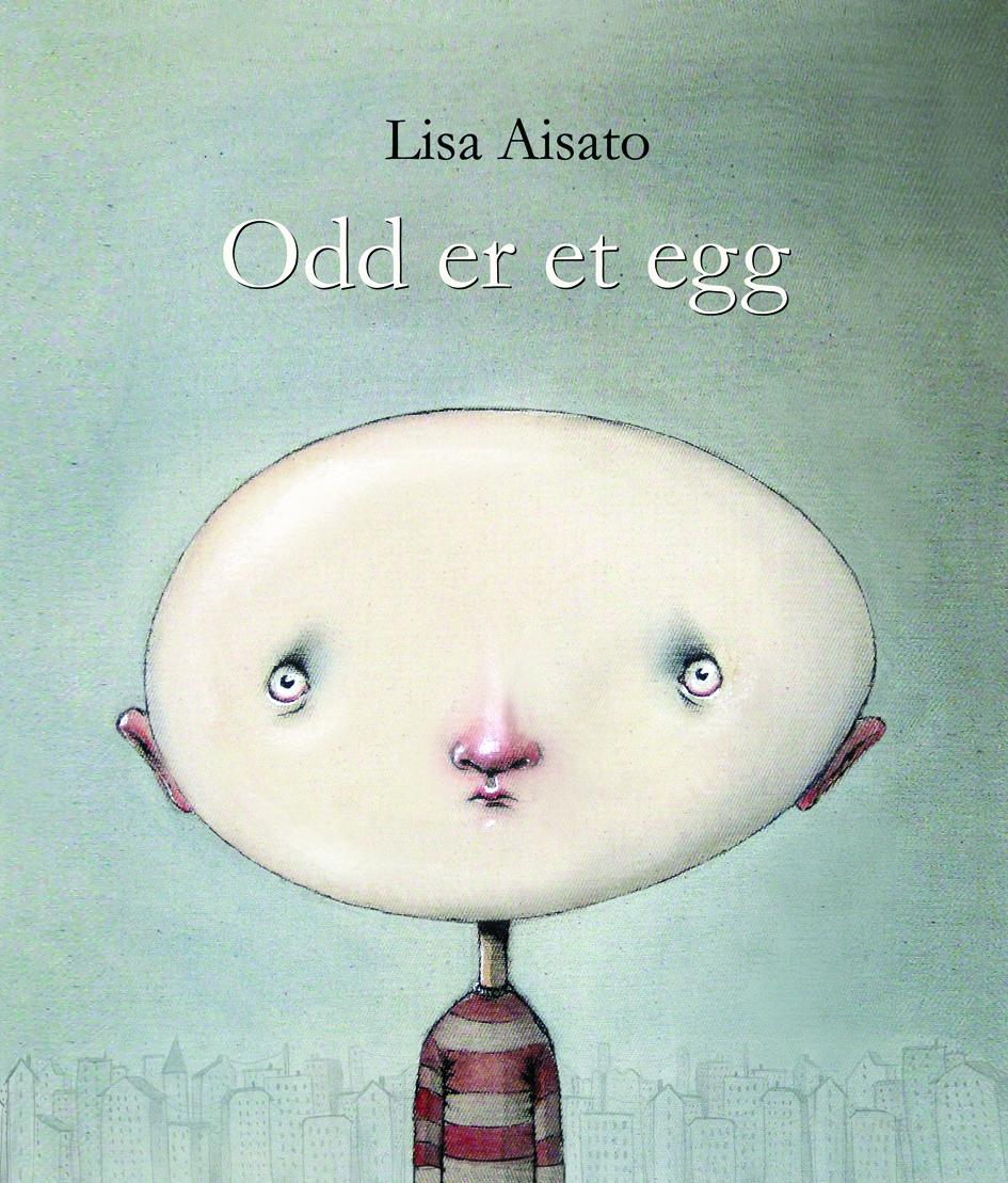 Odd er et egg til Berlinalen