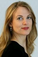 Helene Uri til Norsk barnebokinstitutt