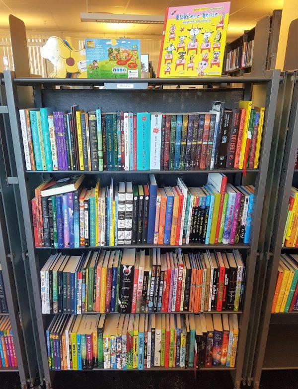 Trenger du ny kunnskap om barne- og ungdomslitteratur? Ta vårt nettstudium i samtidslitteratur