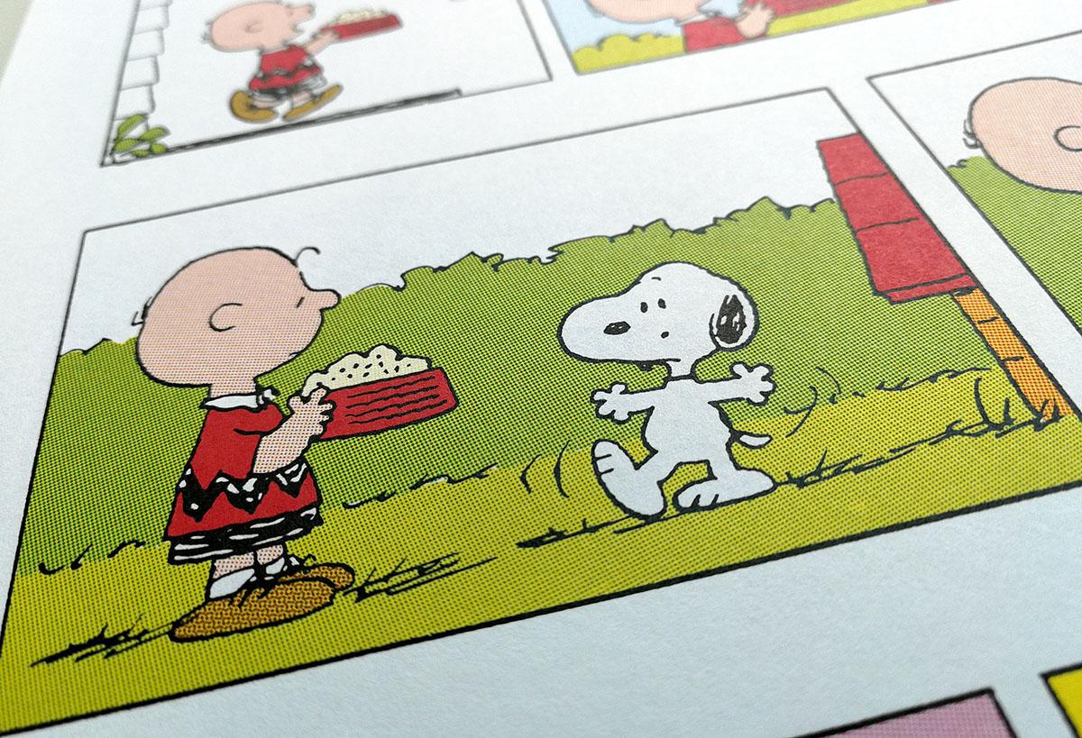 Fagtekster ønskes: om folk og fe i tegneserier