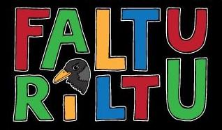 Falturiltu nynorsk barnebokfestival 4.-11. november