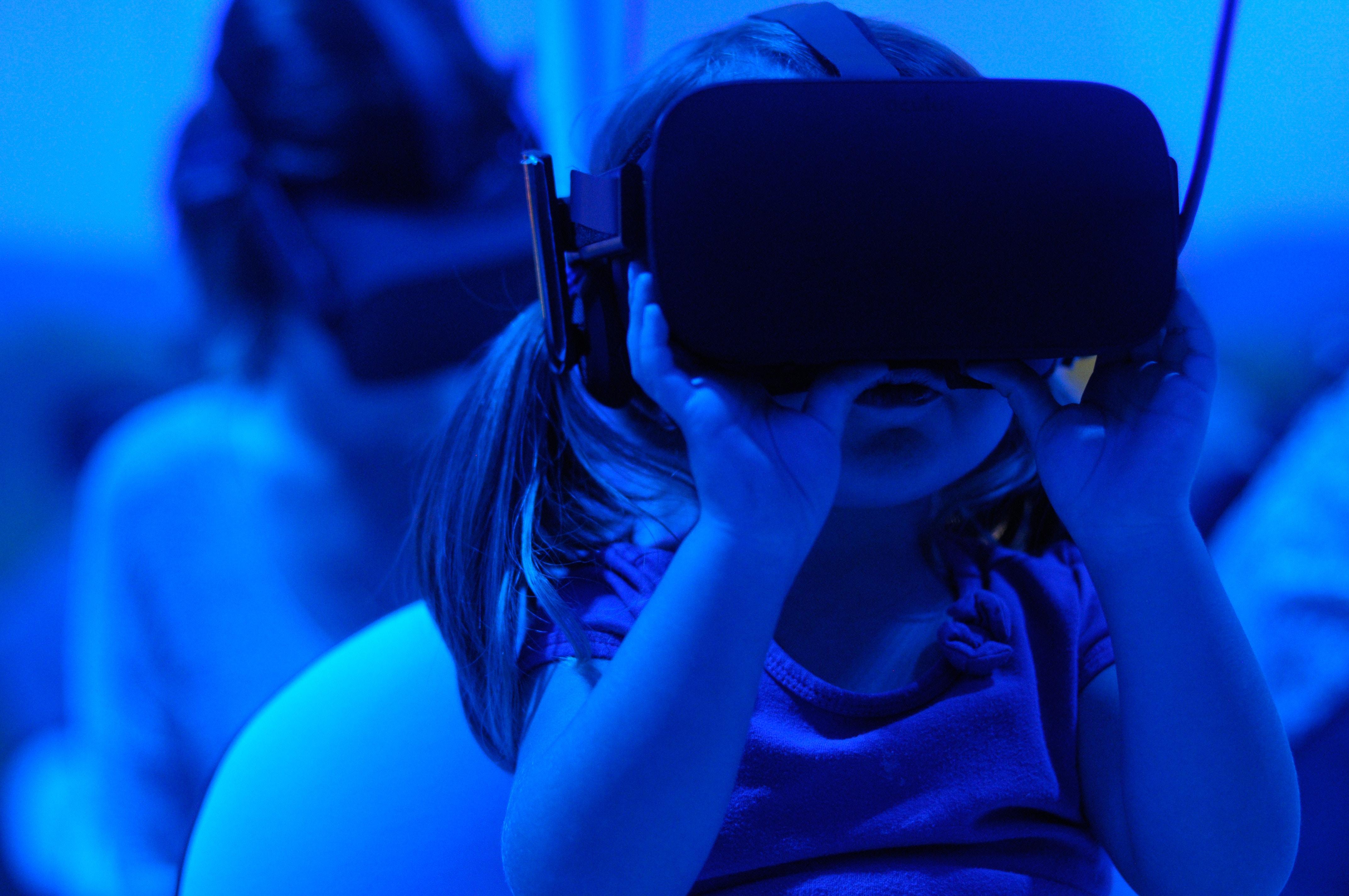 Barn og medier. Historiefortelling og medvirkning på ulike plattformer