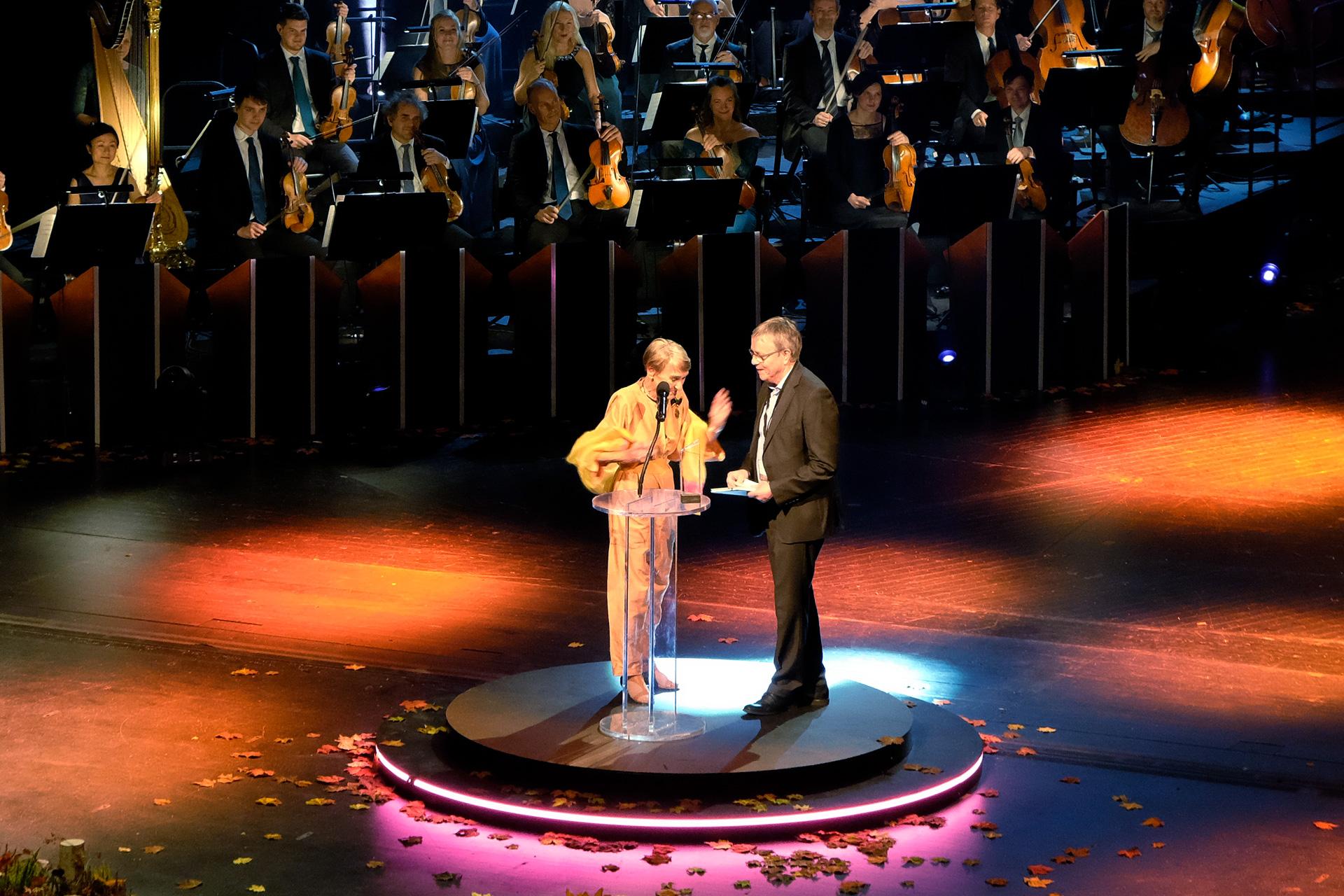 Nordisk råds priser deles ut 29. oktober