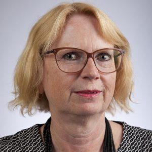 Anne Kristin Lande