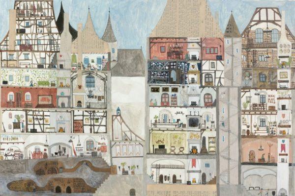 'Make Yourself at Home' Thames & Hudson 2020