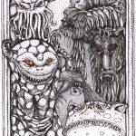 Monsterbyen