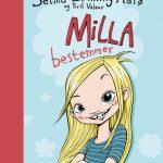 Milla Bestemmer, forfatter Selma Lønning Aarø, Cappelen Damm 2016