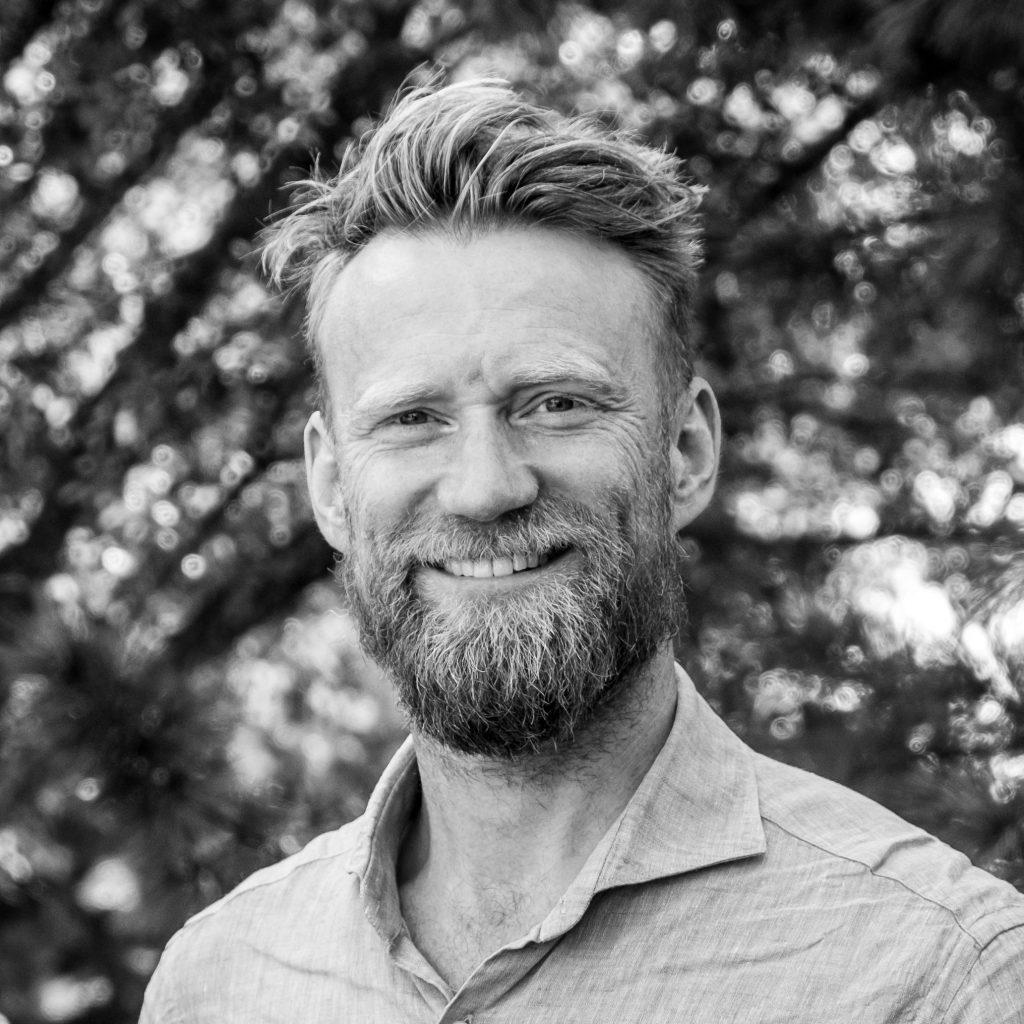 Steffen Sørum