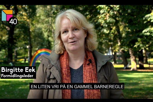 Birgitte Eek
