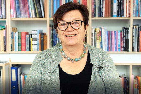 Kristin Ørjasæter