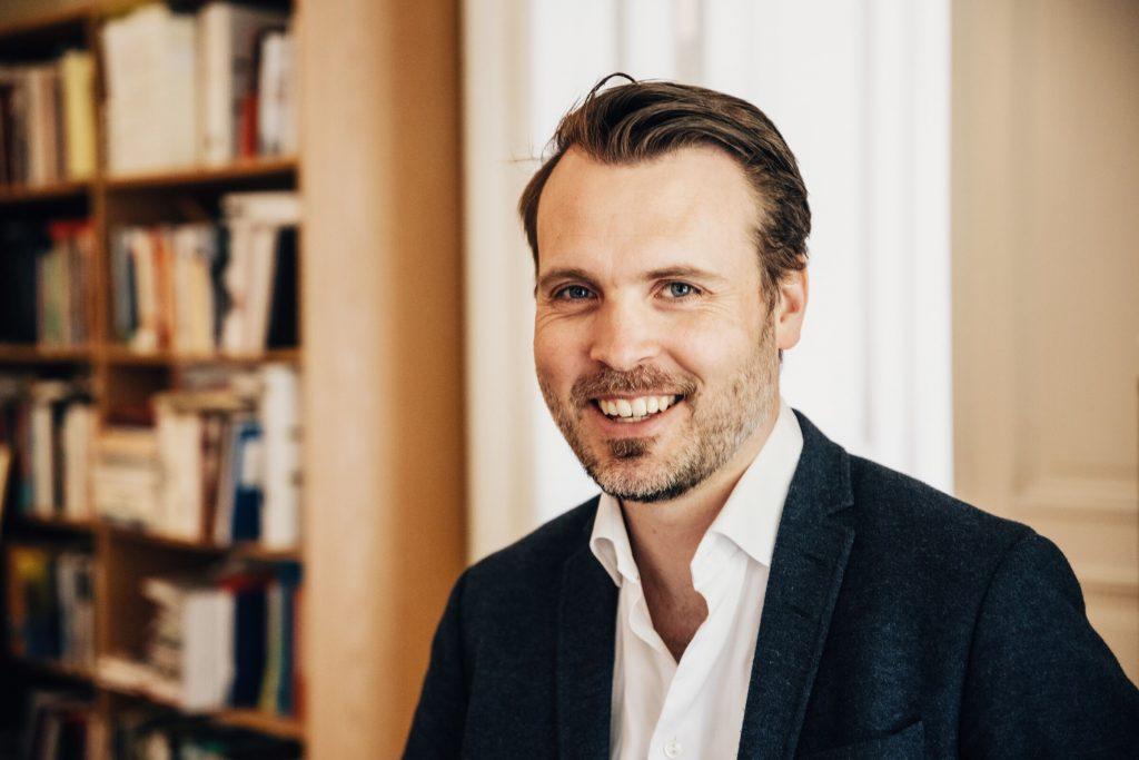 Arne Vestbø