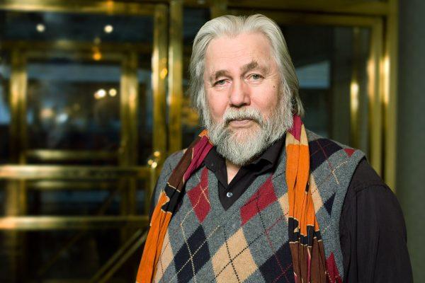 Tor Åge Bringsværd, 80 år!