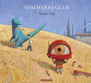 Sommerregler av Shaun Tan