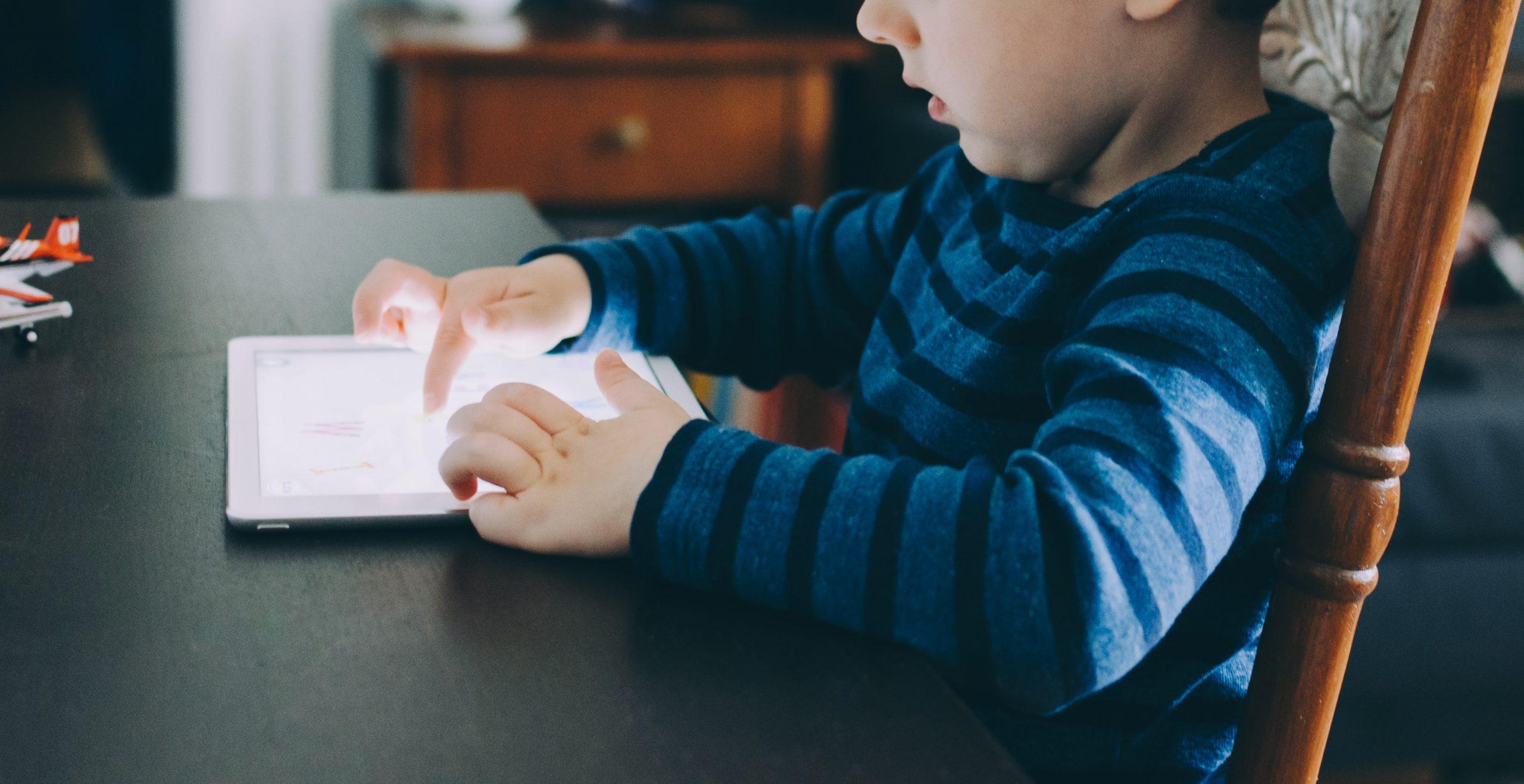 Konferanse om digital lesing i barnehagen