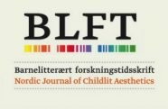CFP: Children's Literature and Bildung Processes  in the Age of Digitalization and Political Concern