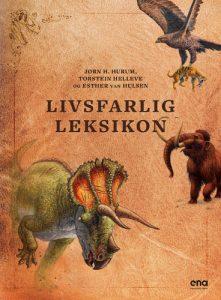 Livsfarlig leksikon av Torstein Helleve og Jørn Hurum